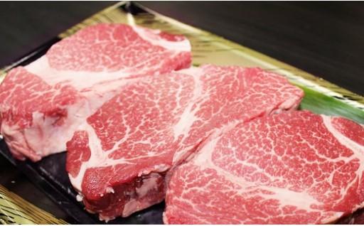 大人気の佐賀牛のヒレステーキを数量限定でお届けします!!