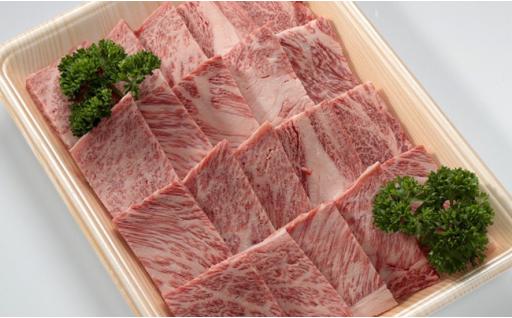 風味豊かな赤身と脂肪の絶妙なバランスの【奥出雲和牛】♪