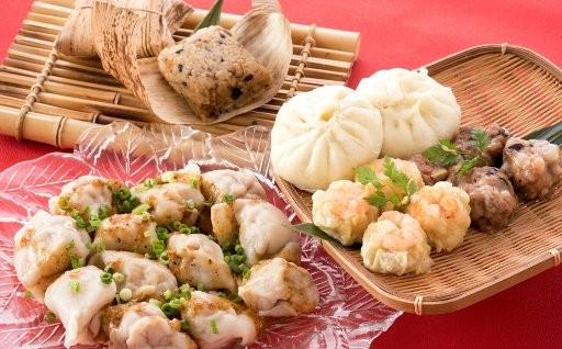 本格中華と能登の食材の美味しいコラボ!