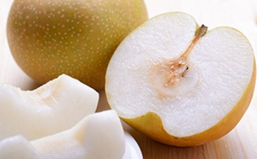 白岡の梨「白岡美人」幸水梨5kg(12玉~14玉)