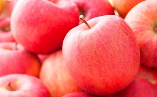 7月に冷たい青森の最高級ふじりんごはいかがですか!