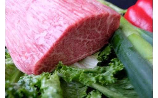 佐賀牛のシャトーブリアンをブロックで贅沢に!!