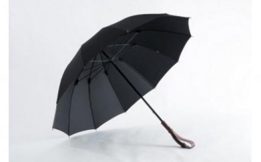 【受注生産】濡れない傘(ヌレンザ:黒)全8色あり
