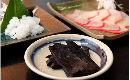 懐かしい?初めての食感?千葉県南房総市「くじら特集」