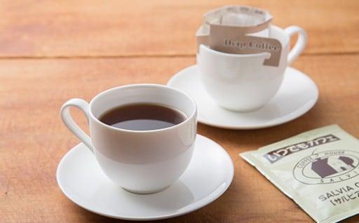 老舗コーヒー専門店のドリップパックを100パックお届け♪