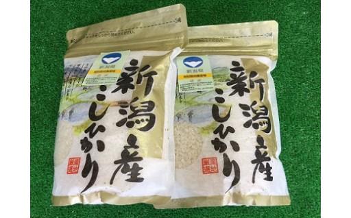 【令和元年新米】自慢の特別栽培コシヒカリ受付開始しました!