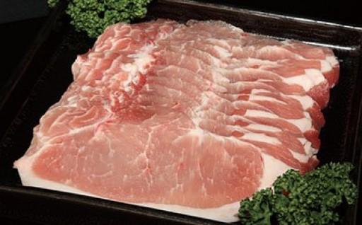 上川町産「渓谷・味豚」豚肉セット