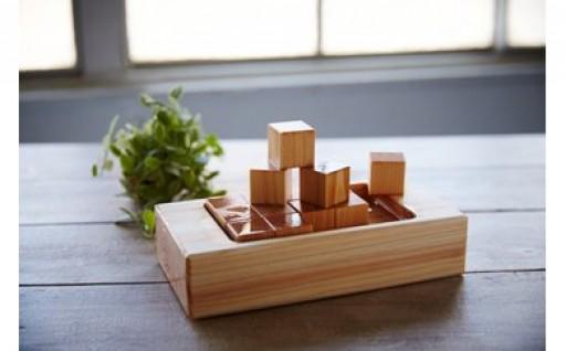 ※ひのき加湿器(木製品)
