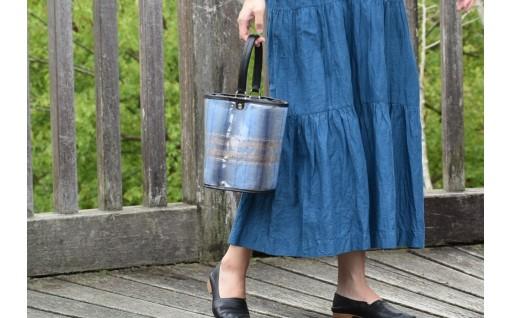 新聞でも紹介されました!西脇市に移住の鞄職人が作る鞄が人気!