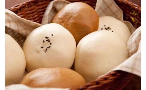 【玄米パン】昔から変わらない味です