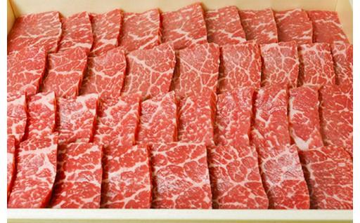 A4等級以上!!長崎和牛焼肉用 450g