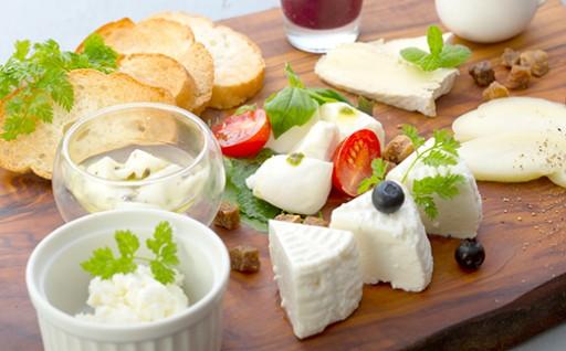 優しい風味!鹿屋産ナチュラルチーズ