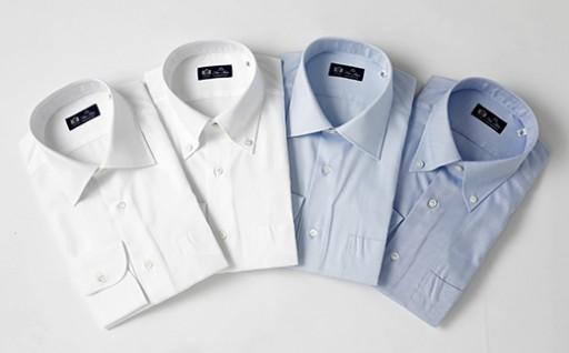 【HITOYOSHIシャツ】定番 4枚セット