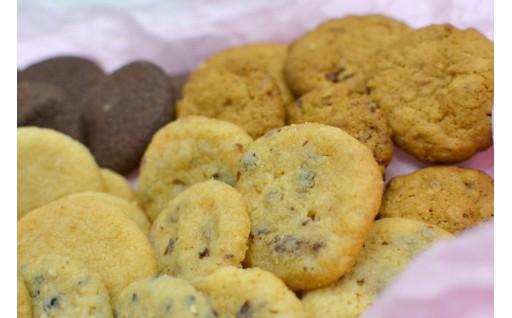 クッキー専用の細かいパン粉でサクサクおいしい!