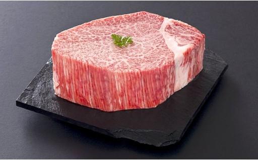 【希少部位】ブランド牛・佐賀牛のヒレステーキを1kg!