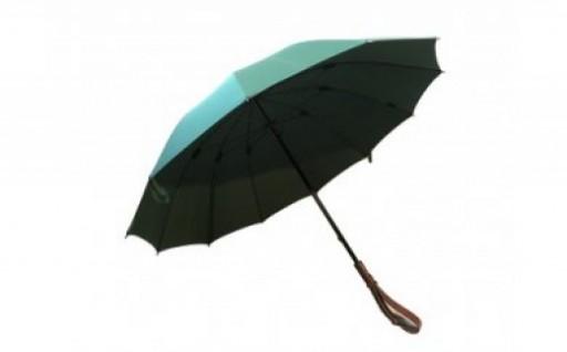 【受注生産】ヌレンザ 雨傘(トキワ) 全8色あり