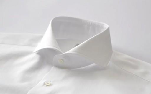 全国百貨店、海外も展開。世界水準『HITOYOSHIシャツ』