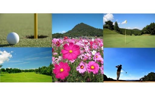 スポーツの秋 三田でゴルフ!
