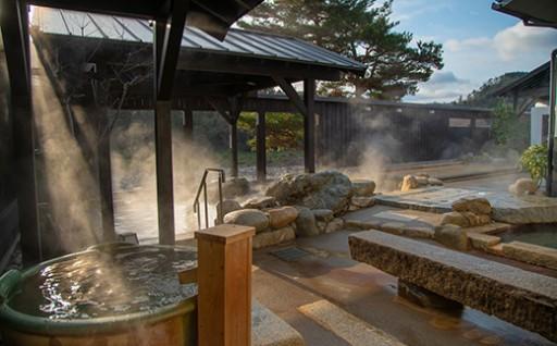 紅葉シーズン到来!温泉で美味しい料理と紅葉をお楽しみ!