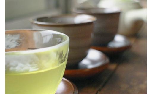 藤岡製茶の「香り高いお茶セット」