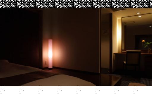 877 モアレマジックインテリア照明Mサイズ:ビターゴールド