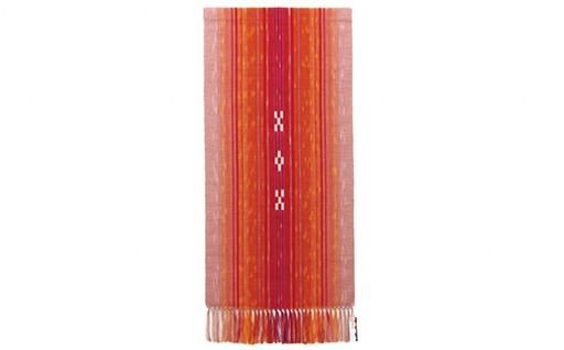 みんさー織りのタペストリー各種揃えました!