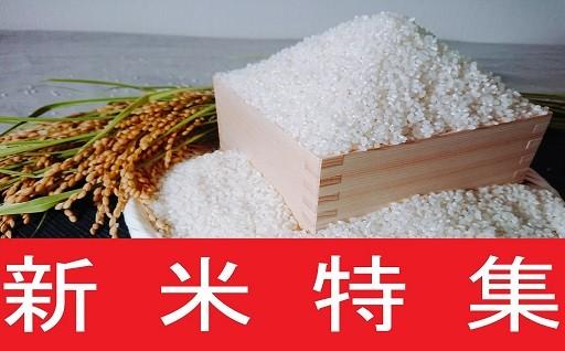 令和元年産 新米特集 金額別に一挙ご紹介!(定期便あり)