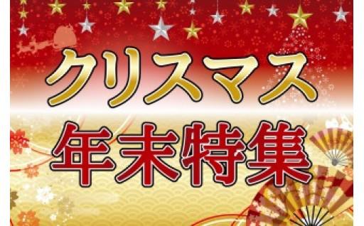 【柏市】2019年クリスマス&年末特集