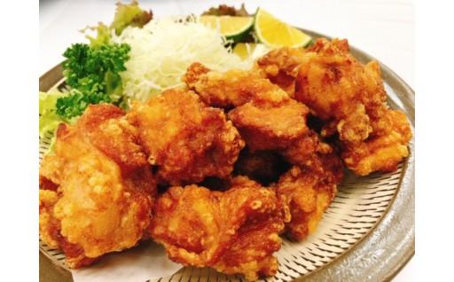 鶏もも肉味付(1.5kg)