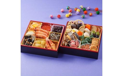 お正月のごちそうは、美味しくて体に優しいおせちを♪