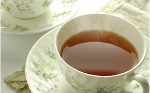 元祖 さやま紅茶・琥珀の茗セット