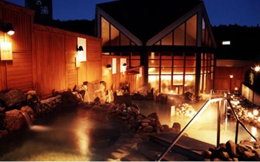 夢実の湯ご入浴と松島ビールのセット券