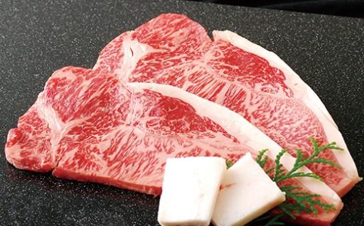 年内お届け間に合います 長崎和牛サーロインステーキ(2枚)
