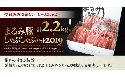 脂身の甘さが特徴!宮崎県グランドチャンピオン受賞『まるみ豚』