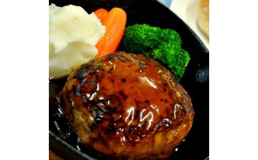 お肉屋さんの「手ごねハンバーグ」おうちで簡単にプロの味が!