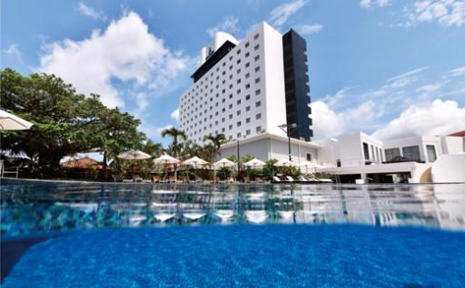 アートホテル石垣島のツインルーム1泊分ご宿泊券