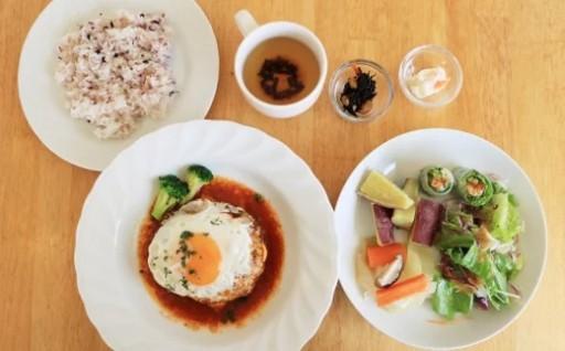 【hinata cafe】ランチチケット(2名様)