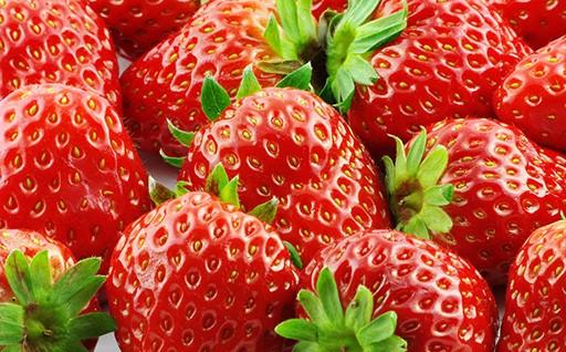 完熟イチゴ紅ほっぺ