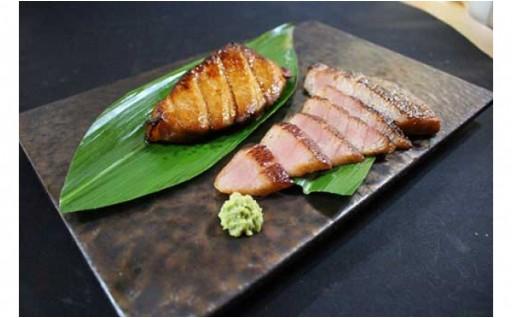 まぐろ漁港・三浦三崎より本まぐろの味噌漬のご紹介です♪