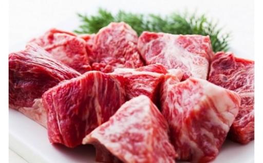 カレーやシチューなどの煮込み料理に!黒毛和牛スネ肉