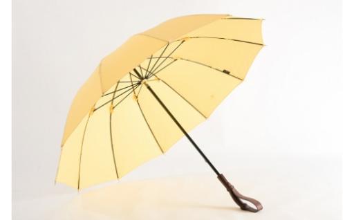 012 ヌレンザ 雨傘(くちなし) 【新色のご紹介】