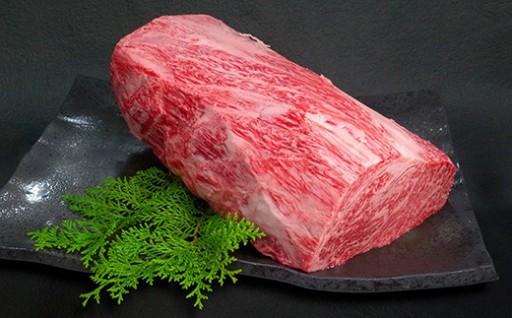 熊本県産 黒毛和牛 サーロイン ブロック 3kg ステーキ