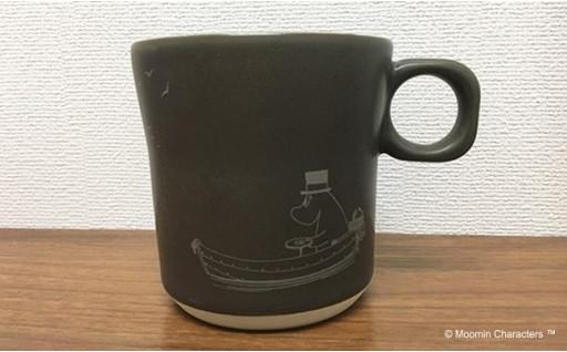 マグカップ(ムーミンパパ)
