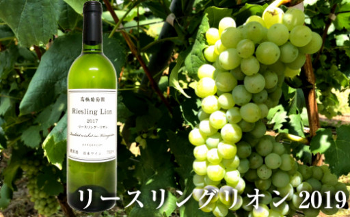 爽やかな香りと酸味の効いた、辛口白ワイン【花巻産新酒ワイン】