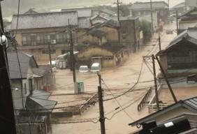 平成29年台風18号復興支援
