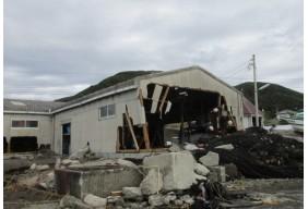 千葉県館山市 平成29年台風21号被害支援