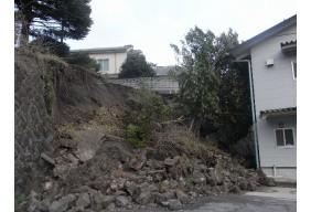 平成30年島根西部地震