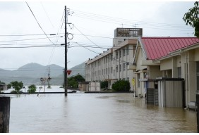 平成30年西日本豪雨災害・復興支援