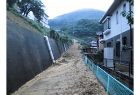 平成30年7月豪雨災害 北九州市復興支援