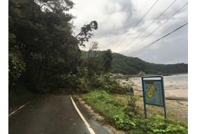 8.30粟島浦村豪雨災害(新潟県)